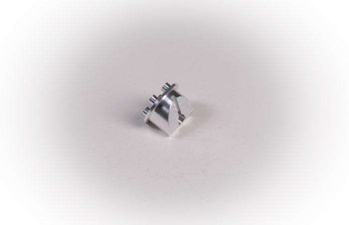 Fixering och montage fixtur - för robot montage